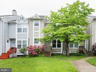 Ellicott City MD Townhouse For Sale: $350,000
