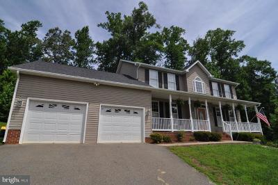 Stafford County Single Family Home For Sale: 15 Oleander Drive