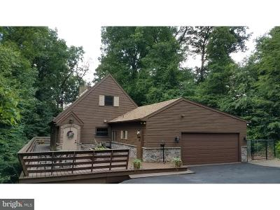 Single Family Home For Sale: 212 Winding Way