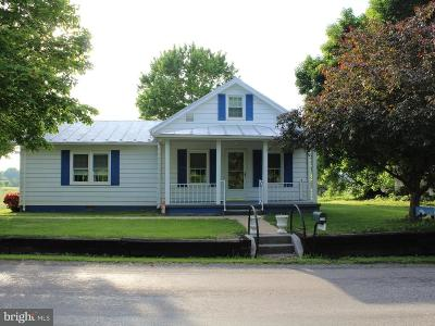 Page County Single Family Home For Sale: 1316 Farmview Road