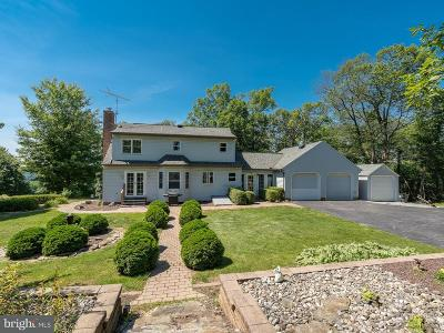 Single Family Home For Sale: 362 House Rock Road