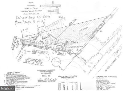 Calvert County Residential Lots & Land For Sale: 12626 Cheyenne Trail