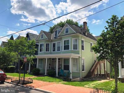 Hagerstown Multi Family Home For Sale: 227 Prospect Street