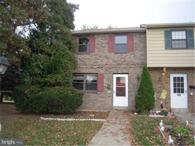 Royersford Townhouse For Sale: 101 Orchard Court