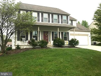 Quarryville Single Family Home For Sale: 131 Summit Avenue