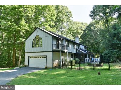 Single Family Home For Sale: 38 Valley Beech Lane