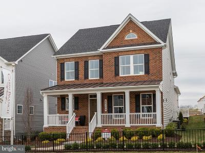 Spotsylvania Single Family Home For Sale: Hartranft Lane