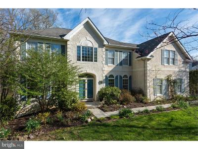 Downingtown Single Family Home For Sale: 706 Dover Court Place