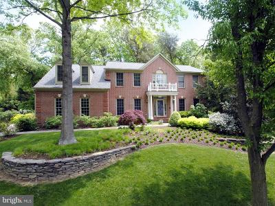 Severna Park Single Family Home For Sale: 504 Pinefield Drive