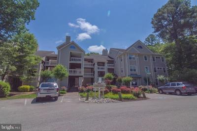 Solomons Condo For Sale: 1123 Back Creek Loop #1123