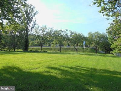 Havre De Grace Residential Lots & Land For Sale: 845 Erie Street