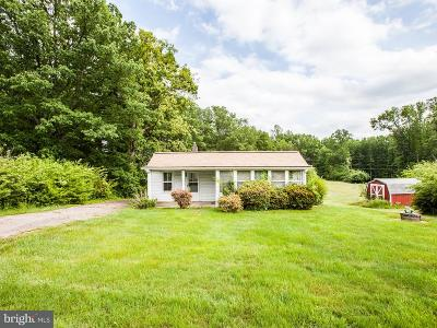 Stafford County Single Family Home For Sale: 141 Greenbank Road