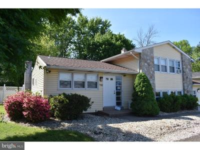 Warminster PA Single Family Home For Sale: $295,000