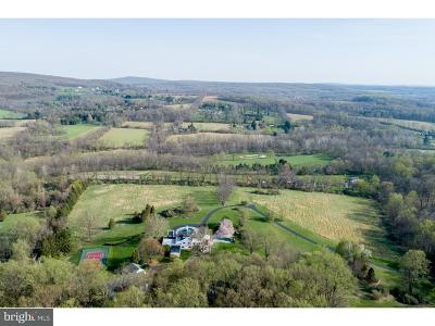 Bucks County Residential Lots & Land For Sale: 3320 Funks Mill Road