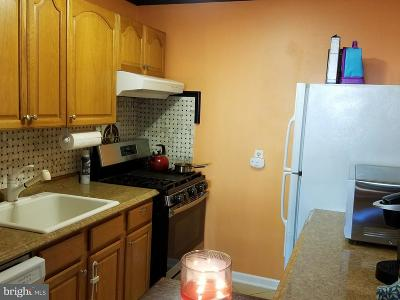 Fairfax County Single Family Home For Sale: 2907 Charing Cross Road #4