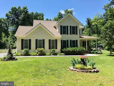 Carroll County Single Family Home For Sale: 2030 Reifsnider Road