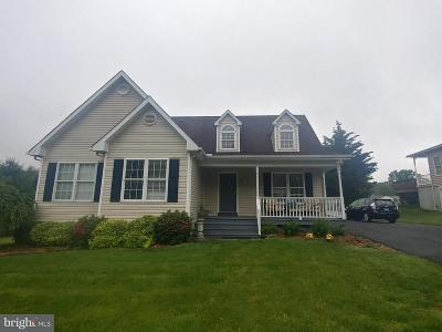 Cecil County Single Family Home For Sale: 8 Lazy Girls Lane