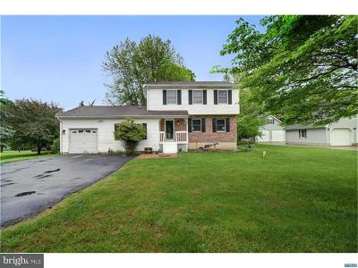 Cecil County Single Family Home For Sale: 38 Bluefield Drive