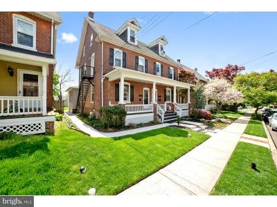 Lansdale Single Family Home For Sale: 28 Lincoln Avenue