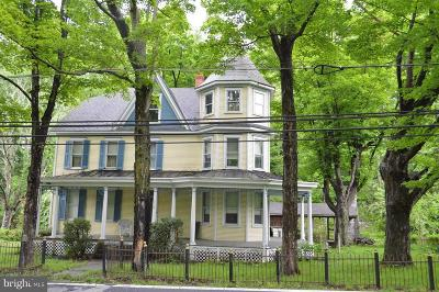 Thurmont Single Family Home For Sale: 480 Main Street