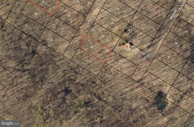 Frederick County Residential Lots & Land For Sale: Lot 23 Forked Horn Trail
