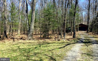 Swanton Residential Lots & Land For Sale: 1 Toothpick Lane