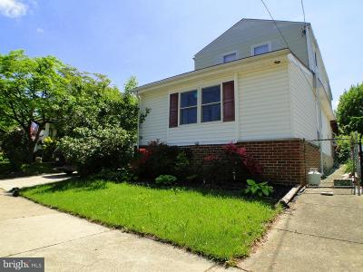 Torresdale Single Family Home For Sale: 9205 Ditman Street