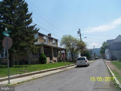 Multi Family Home For Sale: 404 Fourth Street W