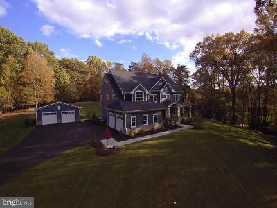 Vienna Single Family Home For Sale: 1601 White Pine Drive