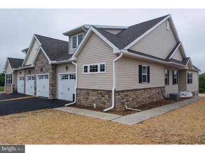 West Grove Single Family Home For Sale: 129 Rose View Drive #LOT 26