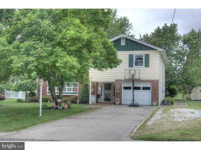 Millville Single Family Home For Sale: 238 Esibill Avenue