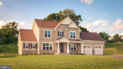Frederick County Single Family Home For Sale: 10382 Springside Terrace