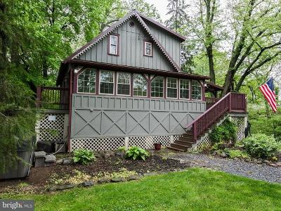 Leola Single Family Home Under Contract: 1049 Log Cabin Road