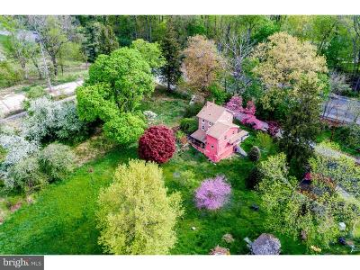 West Chester Single Family Home For Sale: 1150 Old Wilmington Pike