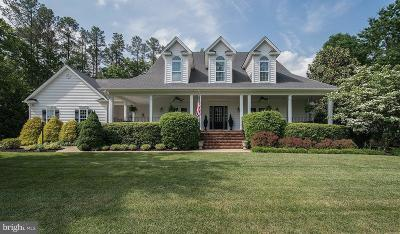Spotsylvania Single Family Home For Sale: 11502 Little Bay Harbor Way