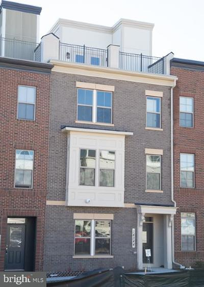 Rockville MD Townhouse For Sale: $789,990