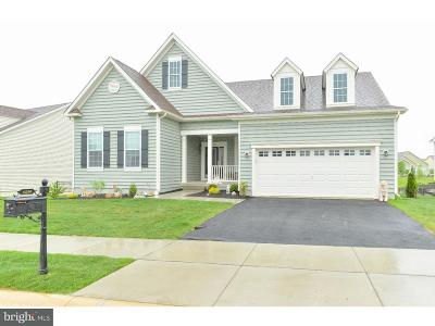 Middletown Single Family Home For Sale: 4536 Cagney Lane