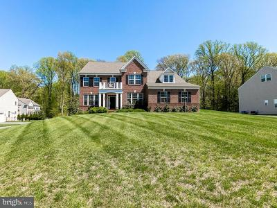 McLean Single Family Home For Sale: 1299 Scotts Run Road