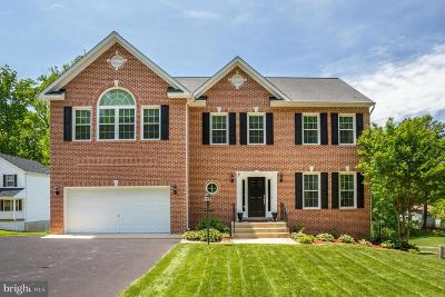 Huntingtown MD Single Family Home For Sale: $484,900