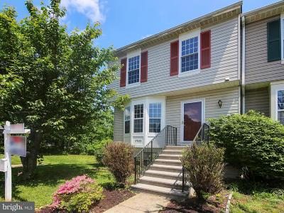 Gaithersburg MD Townhouse For Sale: $329,000
