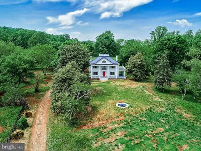 Orange County Farm For Sale: 7341 Magnolia Place