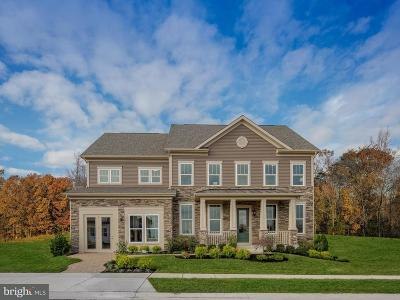 Bowie, Odenton, Upper Marlboro Single Family Home For Sale: Broad Wing Drive
