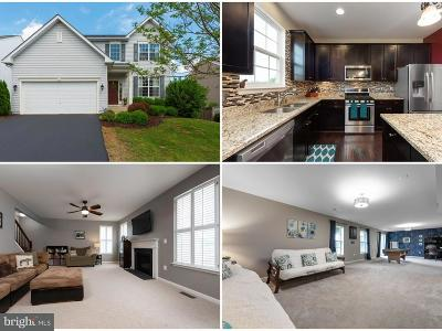 Single Family Home For Sale: 2005 Chesterfield Road