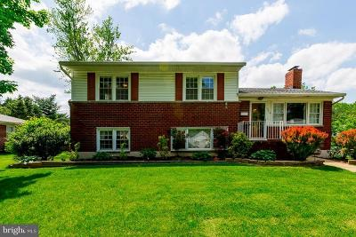 Baltimore Single Family Home For Sale: 924 Starbit Road