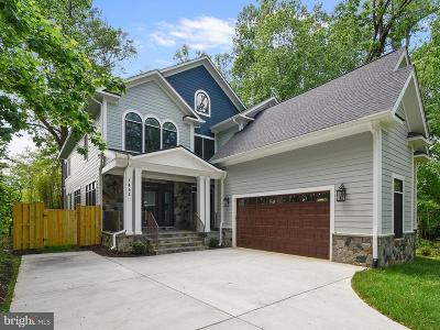 McLean Single Family Home For Sale: 1452 Pathfinder Lane