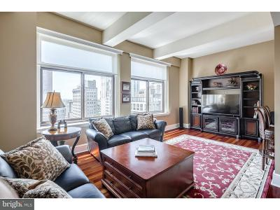 Rittenhouse Square Single Family Home For Sale: 1500 Chestnut Street #17A