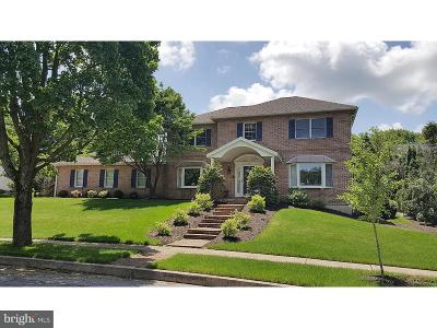 Wyomissing Single Family Home For Sale: 118 Durham Drive