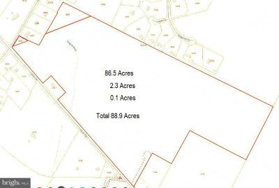 Warren Residential Lots & Land For Sale: Lees Mill And Opal Rd