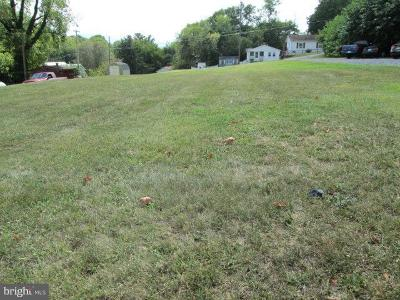 Page County Residential Lots & Land For Sale: Main W