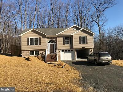 Frederick County Single Family Home For Sale: Huron Trail